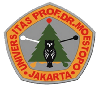 PENERIMAAN CALON MAHASISWA BARU (UPDM-B)   UNIVERSITAS PROF. DR. MOESTOPO (BERAGAMA)