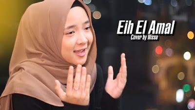 Download Lagu Mp3 Nissa Sabyan - Eih El Amal