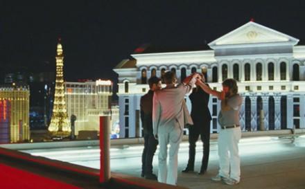 Hotel Hangover Las Vegas