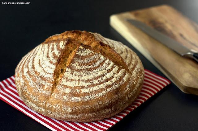Polka-Brot