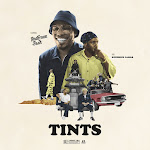 Anderson .Paak - Tints (feat. Kendrick Lamar) - Single Cover