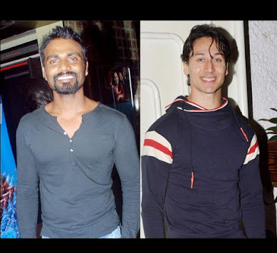 @Instamag-After 'A Flying Jatt', Tiger, Remo want Indian 'Avengers'