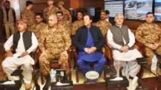 Pakistan Prime Minister Imran Khan says no other country or their armed forces have done what Pakistan and its armed forces achieved in war against terrorism .