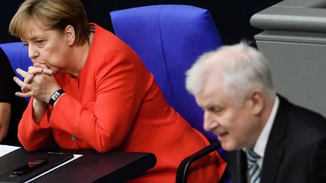 ΝΥΤ: Ενα απλό ζήτημα συνόρων θα μπορούσε να διαλύσει την Ευρώπη