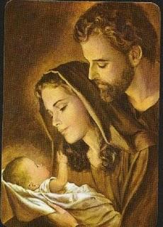 Resultado de imagen de imagen sagrada familia