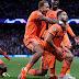 Lyon surpreende, faz 2 a 1, e Manchester City estreia com derrota na Liga dos Campeões