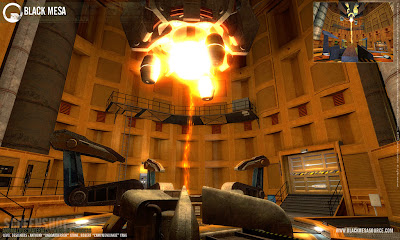 Download Half Life 2 Black Mesa Mod
