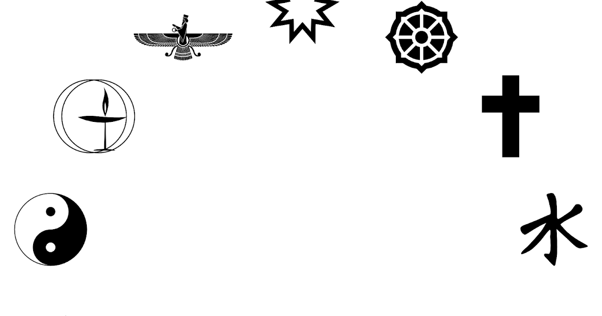 picture of so what are all those symbols