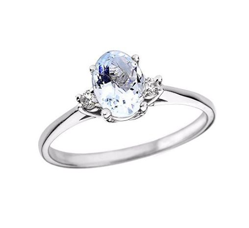 Best Engagement Rings Under 200 Dollars
