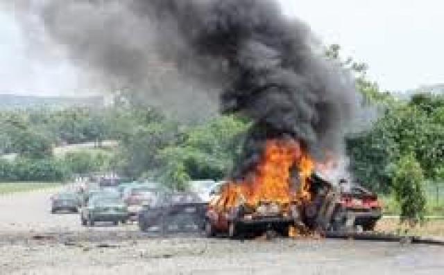 death toll boko haram attack maiduguri