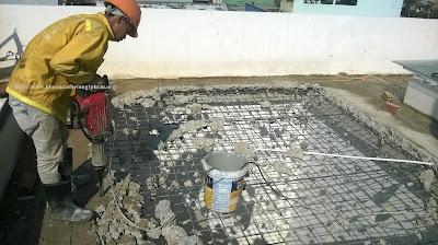 Khoan cắt bê tông tại Tiền Giang 2