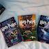 RESENHA: As férias de Harry Potter (parte 1) | Clube do Livro
