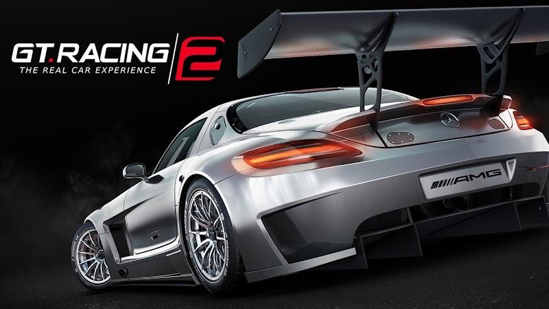 BAIXAR - GT Racing 2: The Real Car Exp v1.5.6a Apk Mod+Data (Dinheiro Infinito)