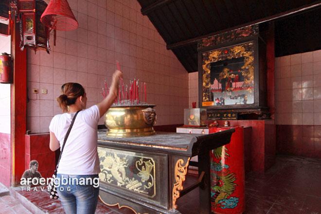hian thian siang tee giok hong tai te dan hian than kong kelenteng jin de yuan jakarta