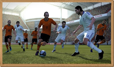 PES 2011 Free Download PC Games