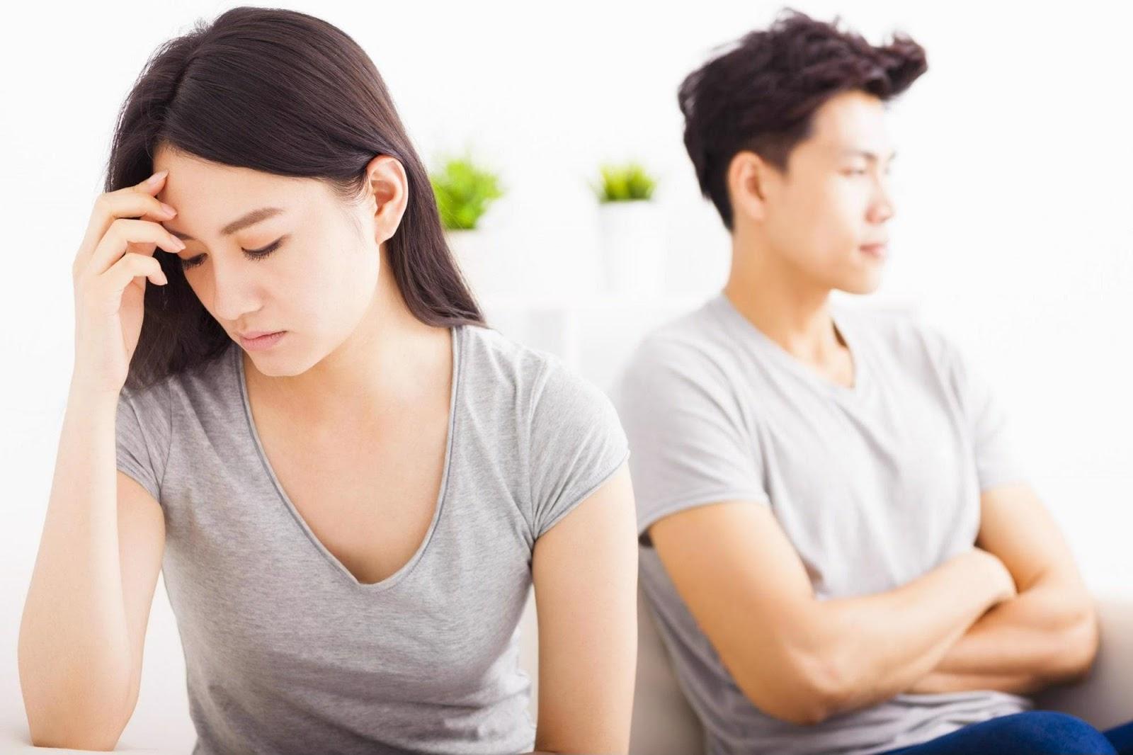 Một số nguyên nhân khiến đàn ông chán 'chuyện yêu' với vợ dù không ngoại tình - Ảnh 1
