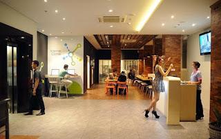 Restauran In Hotel Cleo Basra Surabaya