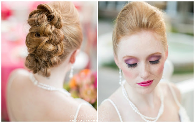 Meagan Malone _ Houston Hair Stylist _ Bridal Hair Houston