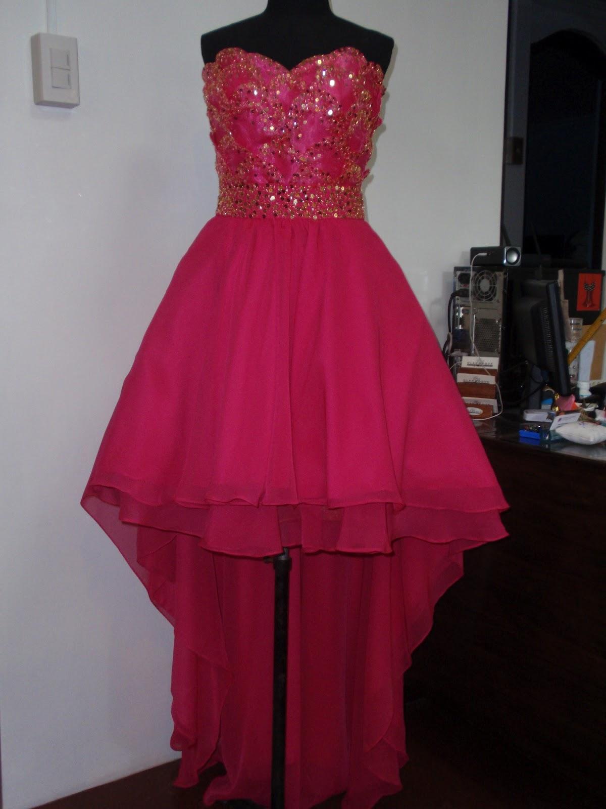 Julie Anne San Jose 2 In 1 Gown