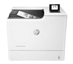 Imprimante Pilotes HP Color LaserJet Managed E65050 Télécharger