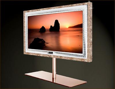 TV LED & Plasma Termahal Yang Pernah Ada