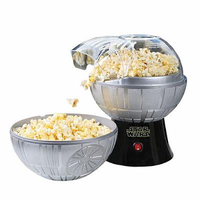 Starwars Popcorn Maker