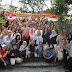 Tingkat Sinergritas, Wakapolda Banten Silaturahmi Dengan Insan Pers