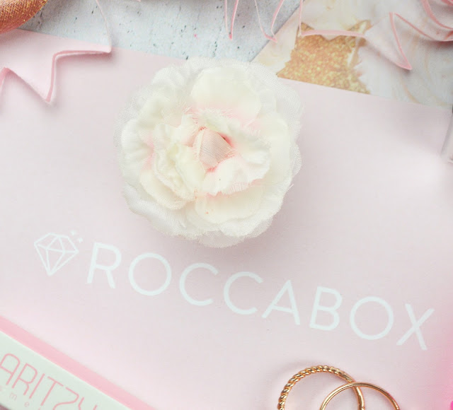 Roccabox March 2018 Birthday Edit Review