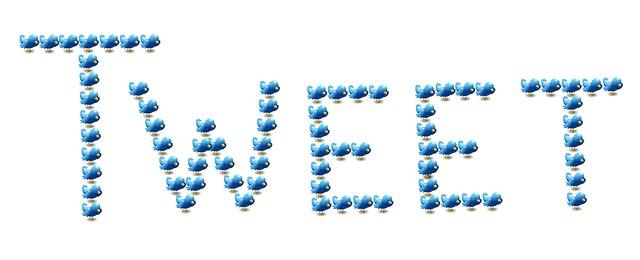 Cara Memasang Tombol Tweet di Bawah Posting