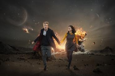 """Elenco de """"Doctor Who"""" - Divulgação"""