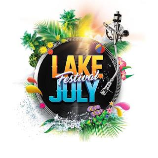 Lake July 2018 edition beckons