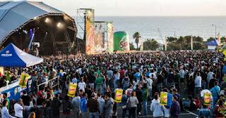 Programa Sumol Summer Fest 2018