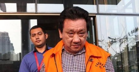 Waduh, Aseng Ungkap Politisi PKS Minta Uang Rp 3 Miliar untuk Amankan KPK