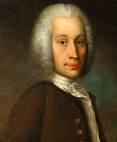 retrato de anders celsius