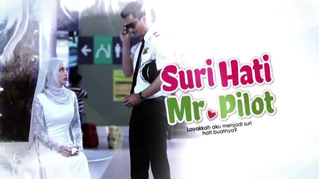 Video Promo Minggu Akhir Suri Hati Mr.Pilot Episod 13 - Episod 16 (Episod Akhir)