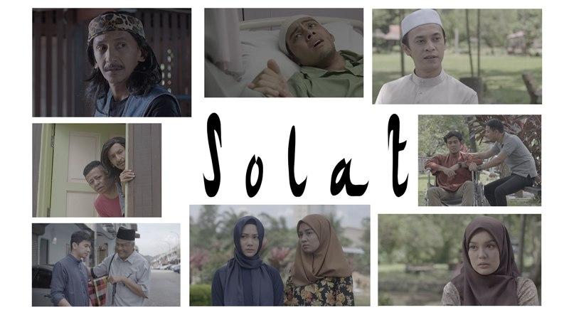 Solat (2018)