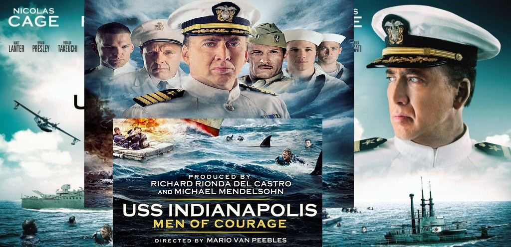 Film #War Terbaik 2016! Rekomendasi Movie Perang Rating Tinggi