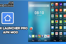 Download Smart Launcher 5 Pro APK Versi Terbaru - Mandor Aplikasi