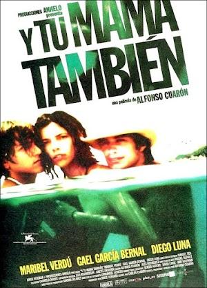 Y Tu Mama Tambien - Pelicula - Mexico - 2001