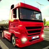 Truck Simulator 2018 Europe MOD APK v1.0.8 for Android Terbaru 2018 Gratis