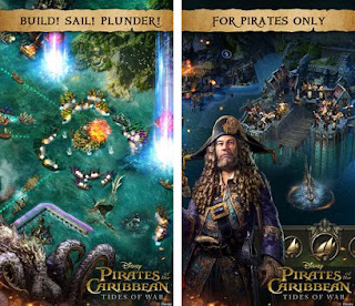 Download Gratis Pirates of the Caribbean Tow Free Shopping for Android