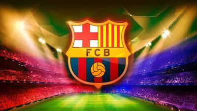 gambar logo barcelona