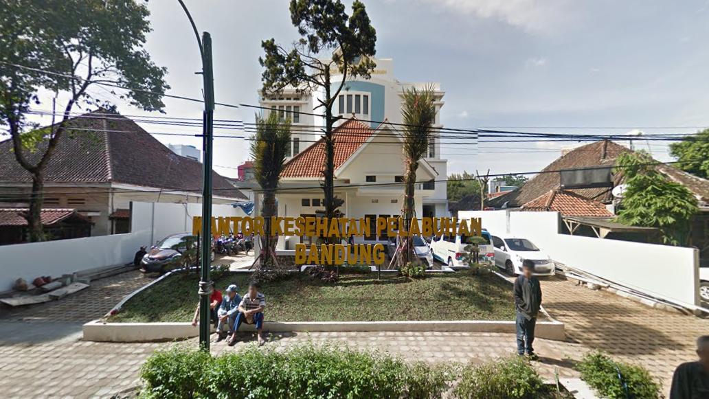 Alamat: Jl. Cikapayang No.5 Tamansari, Bandung Wetan, Kota Bandung, Jawa Barat