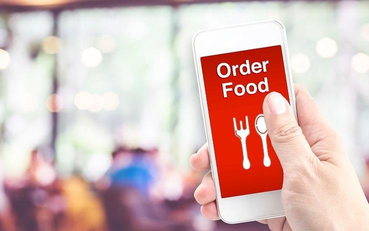Jual Beli Makanan Di Marketplace Indonesia Dalam Ilmu Marketing