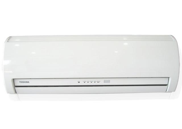 Điều hòa Toshiba Inverter 13000 1 chiều RAS-H13G2KCV