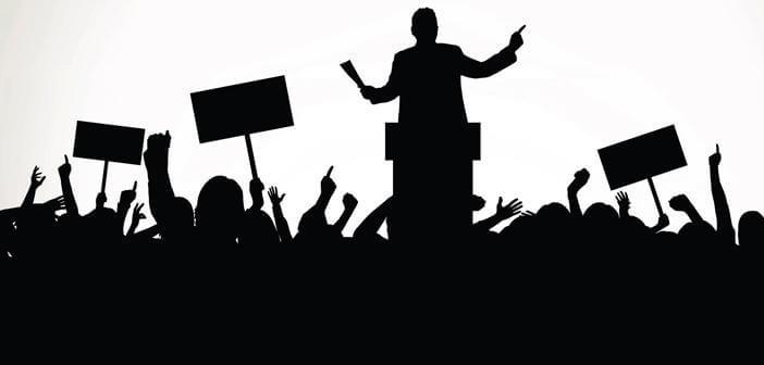 UU MD3 dan Kemunduran Demokrasi ?