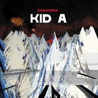[2000] - Kid A [Collector's Edition] (2CDs)