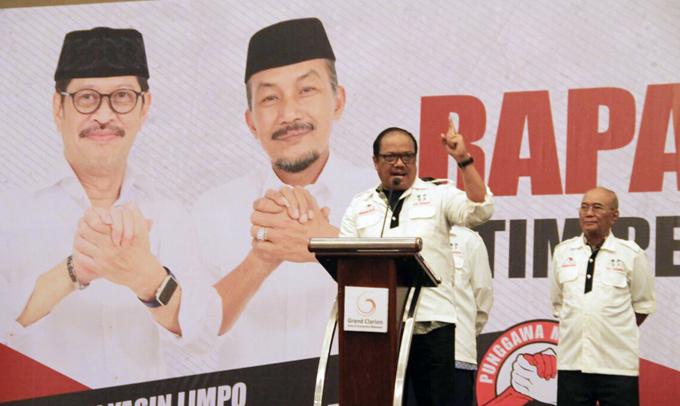 Lawan Keputusan Partai, Bahar Ngitung Dipecat Dari Hanura