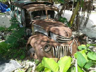 Mbah Jambrong Chevy Minibus 1941 Full Paper.