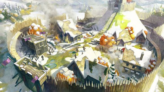 download I am Setsuna game for pc full version